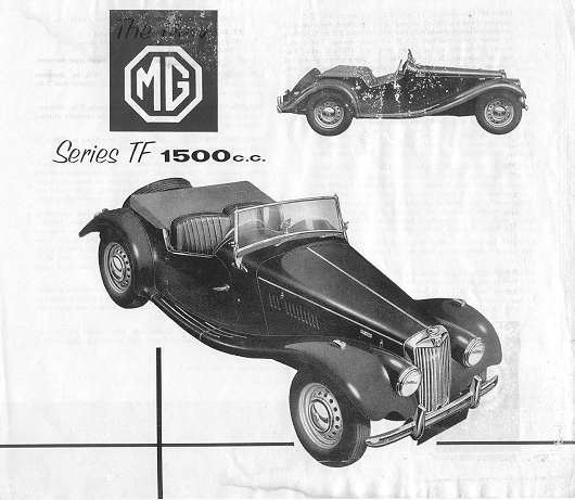 mg tf wiring diagram wiring diagram and hernes mg tf wiring diagram t prewar forum experience